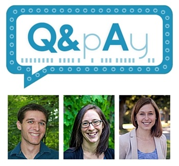 Q&pAy Finalists