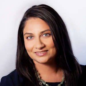 Aneeta Rattan headshot