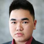 Ben Huynh headshot