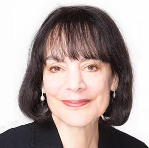 Photo of  Carol Dweck