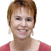 Caryl Rusbult headshot