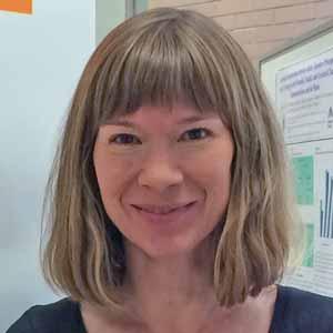 Photo of  Claudia Brumbaugh