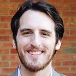 Daniel Albohn headshot