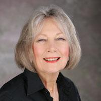 Photo of  Ellen Berscheid