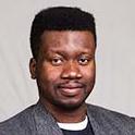 Eugene Ofosu headshot
