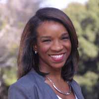 Evelyn R. Carter headshot