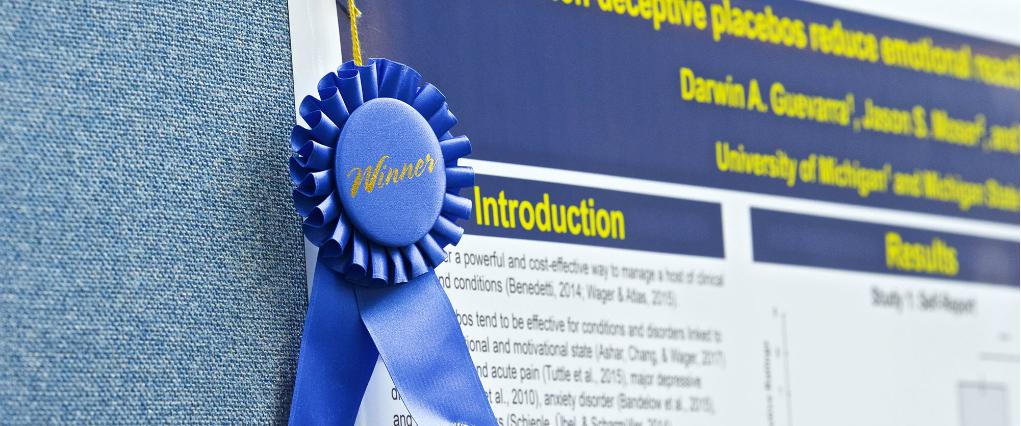 Graduate Poster Awards