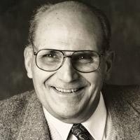 Photo of Harry C. Triandis