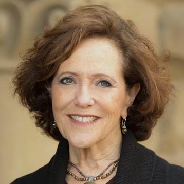Photo of  Hazel Markus