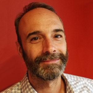 Photo of Jason Plaks