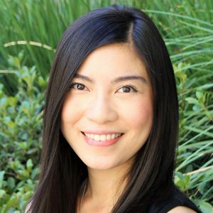 Joey Cheng headshot