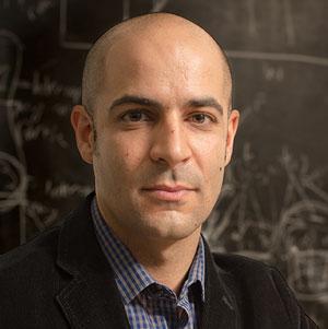 Photo of Joseph Cesario