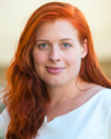 Katharina Block headshot