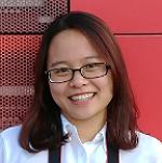 Khanh-Linh Duong headshot