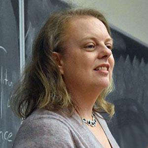 Photo of Kristin Lane