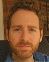 David March headshot