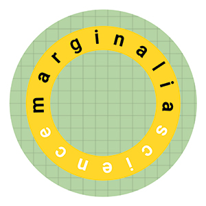 Marginalia Logo