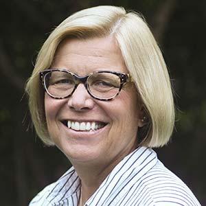 Photo of Marie Helweg-Larsen