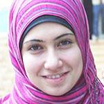 Mona Ayou  headshot