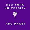 New York University - Abu Dhabi logo