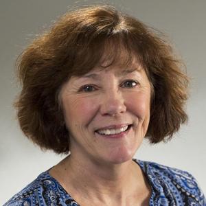 Patricia Devine headshot