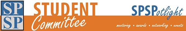 Student Committee SPSPotlight Logo