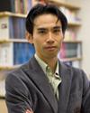 Shige Oishi headshot