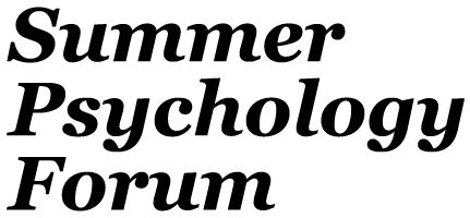 Summer Psychology Forum