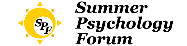 Summer Psychology Forum logo