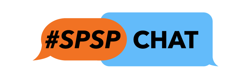 SPSPchat logo