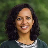 Sahana Mukherjee