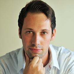 Sander van der Linden headshot