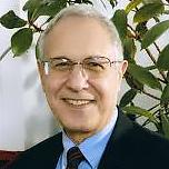 Shalom Schwartz headshot