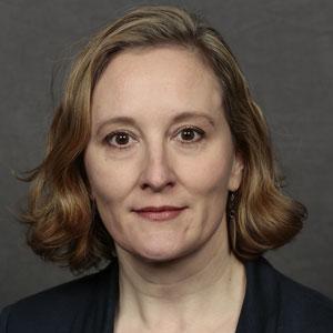 Photo of Simone Schnall