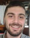 Stylianos Syropoulos headshot
