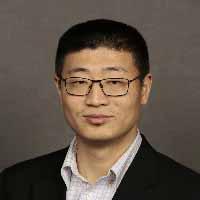 Xian Zhao   headshot