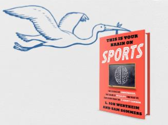Your Brain on Sports Image