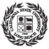California State Long Beach logo