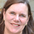 Margaret Clark headshot