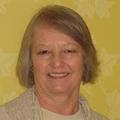 Kay Deaux headshot