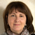 Lisa Feldman Barrett headshot