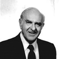 Fred E. Fiedler headshot