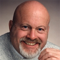 Lew Goldberg headshot