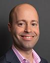 Evan Apfelbaum headshot