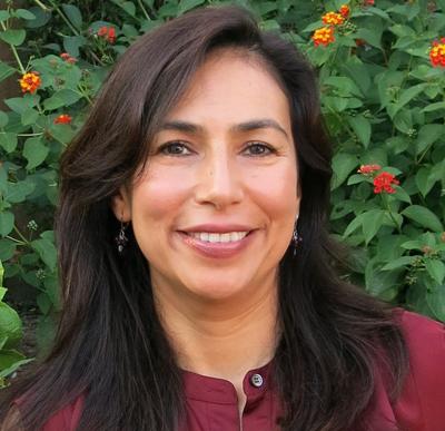 Belinda Campos headshot