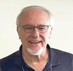 Photo of Harry Reis