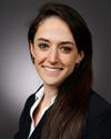 Rachel Bader headshot