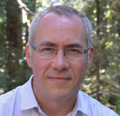 Steve Stroessner headshot