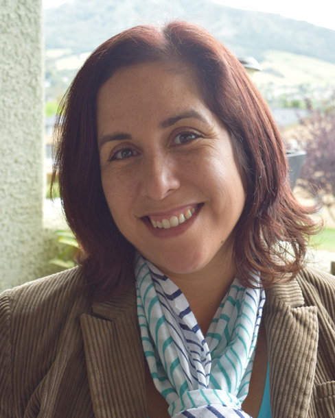 Julie A. Garcia