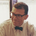 Photo of Edward E. Jones